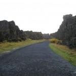 Þingvellir. Spalten mellem Europa og Amerika (2)