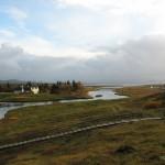 Thingevellir (vikingernes tinge) (2)